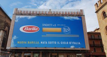 La nuova pasta Barilla fatta con 100% di grano duro italiano