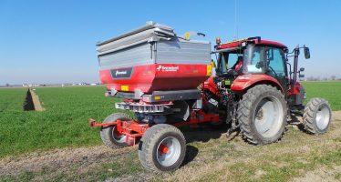 Agricoltura, 65 milioni di euro dall'Inail per rottamare trattori e attrezzature di vecchia generazione