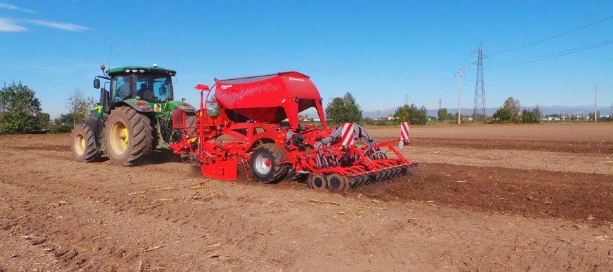 Agricoltura: dopo un'annata buona per tutti, non fermate la corsa all'innovazione