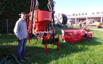 Più giovani nelle aziende agricole, ma gli over 65 frenano l'innovazione