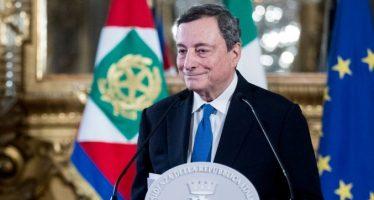 Caro Draghi: nella transizione ecologica, l'agricoltura dev'essere protagonista