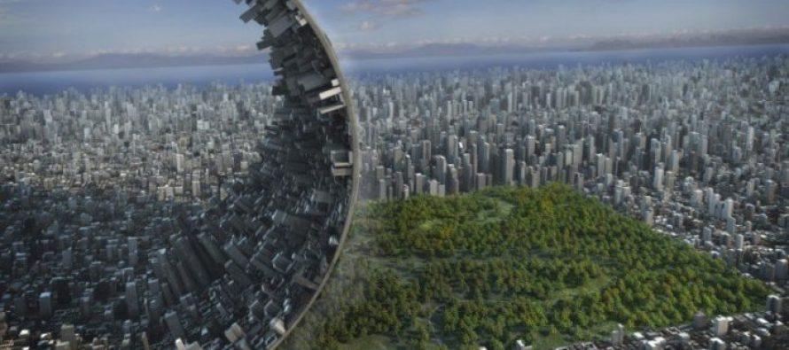 """Le """"cose"""" sulla terra ci sovrastano, il modello produttivo va cambiato"""