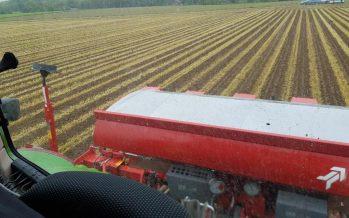 Agricolus, soluzioni agronomiche di precisione anche per piccole aziende