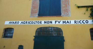 Da contadino a imprenditore agricolo, un passaggio obbligato