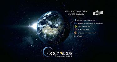 Da Copernicus dati preziosi per l'agricoltura di precisione