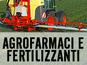 Agrofarmaci e Fertilizzanti