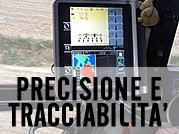 Precisione e Tracciabilità
